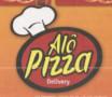 Pizzaria Alo Lig Pizza em Curitiba