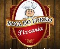 Pizzaria Boca de Forno em Curitiba