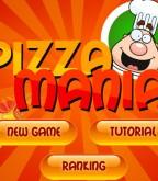 Pizzaria Mania em Curitiba