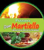 Pizzaria Dom Martiello em Curitiba