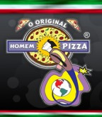 Pizzaria Homem Pizza em Curitiba