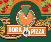 Hora Da Pizza em Curitiba