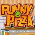 Pizzaria Funny em Curitiba