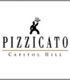Pizzaria Pizzicato em Curitiba