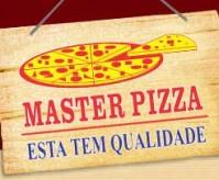 Pizzaria Master Pizza em Curitiba