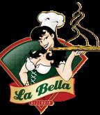 Pizzaria La Bella em Curitiba