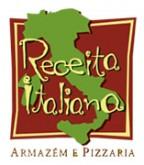 Pizzaria Receita Italiana em Curitiba