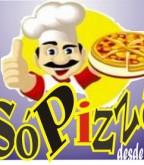 Pizzaria Só Pizzas em Curitiba