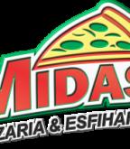 Pizzaria Midas Pizzas em Curitiba