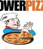 Pizzaria Power Pizza em Curitiba