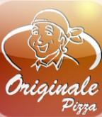 Pizzaria Originalle em Curitiba