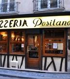 Pizzaria e Restaurante Positano em Curitiba