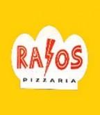 Pizzaria Raius em Curitiba