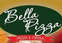 Pizzaria Bella Pizza em Curitiba