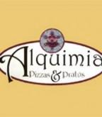 Alquimia da Pizza em Curitiba
