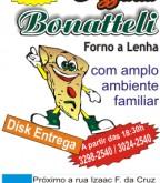 Bonatteli em Curitiba