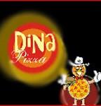 Dina Pizza em Curitiba