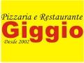 Pizzaria Giggio em Curitiba