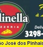 Pizzaria Molinella em Curitiba