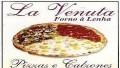Pizzaria La Venuta em Curitiba